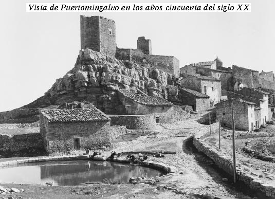 castillo siglo XX