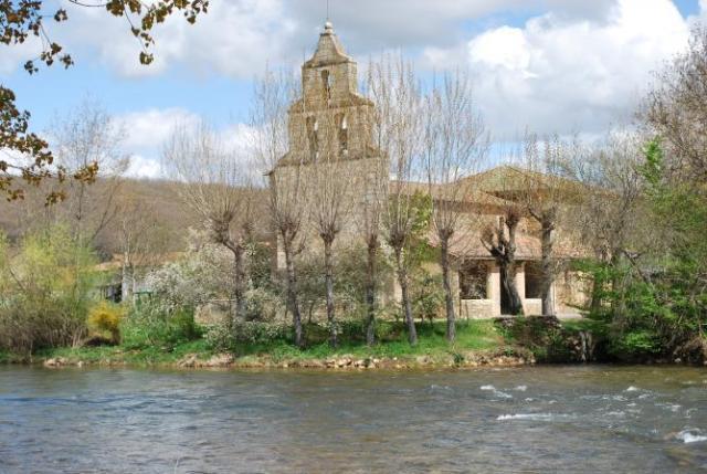 ermita de lugán 1