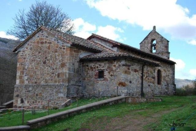 ermita de san blas