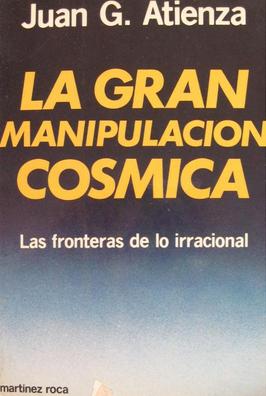 manipulacion cosmica
