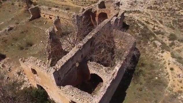 convento de san francisco. IV