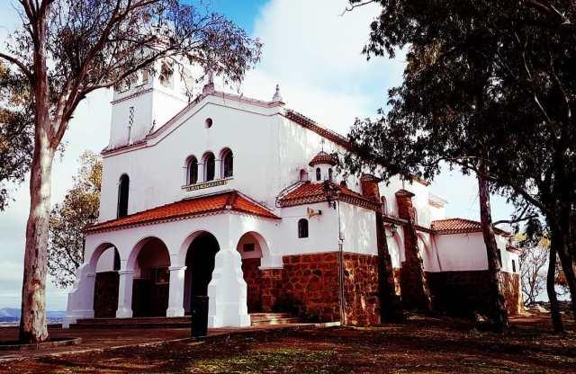 ermita de fátima