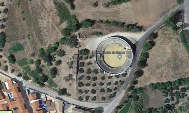 ubicación monasterio