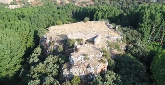 castillo rochafrida