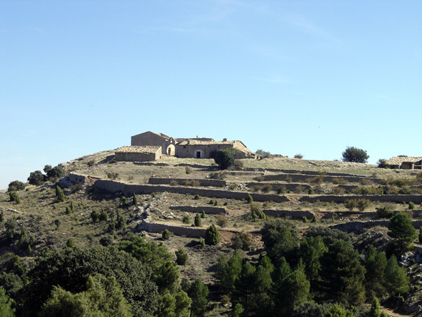 Ermita de San Miguel de Espinalbar