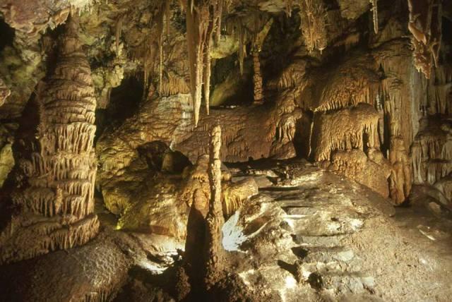 gruta cristal 2
